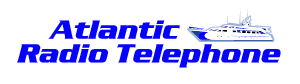 Atlantic Radiotelephone, Inc. Logo